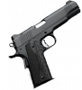 "Custom II 1911 |45ACP 5"" Barrel, Matte Black Finish, Front Cocking Serrations, Fixed Low Profile Sights, One 7-Round Magazine"