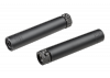 "Surefire SOCOM300 SPS Sound Suppressor (Silencer) |7.62  8"" Long, 20.3 Ounces, Black, SOCOM 2 Series - NFA Item"