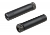 "Surefire SOCOM762-MINI2 Sound Suppressor (Silencer) |7.62  6.2"" Long, 17 Ounces, Black, SOCOM 2 Series - NFA Item"