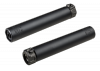 "Surefire SOCOM762-RC2 Sound Suppressor (Silencer) |7.62 8.4"" Long, 19.5 Ounces, Black, SOCOM 2 Series - NFA Item"