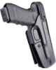 Blade-Tech WRS Level II Duty Holster |Glock 34/35 Gen4 (Right Hand) WRS D/OS Drop Offset Tek-Lok Attachment