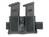 079 Double Mag Pouch, Single Stack Mags